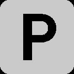 駐車場 無